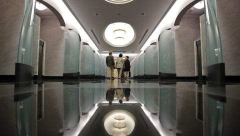 los entierros del futuro: Nuevas tendencias de seguros de decesos