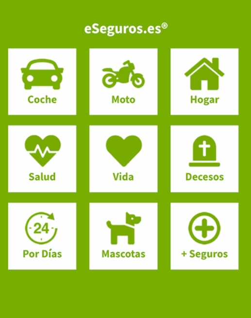 portales de seguros: Seguros.dev