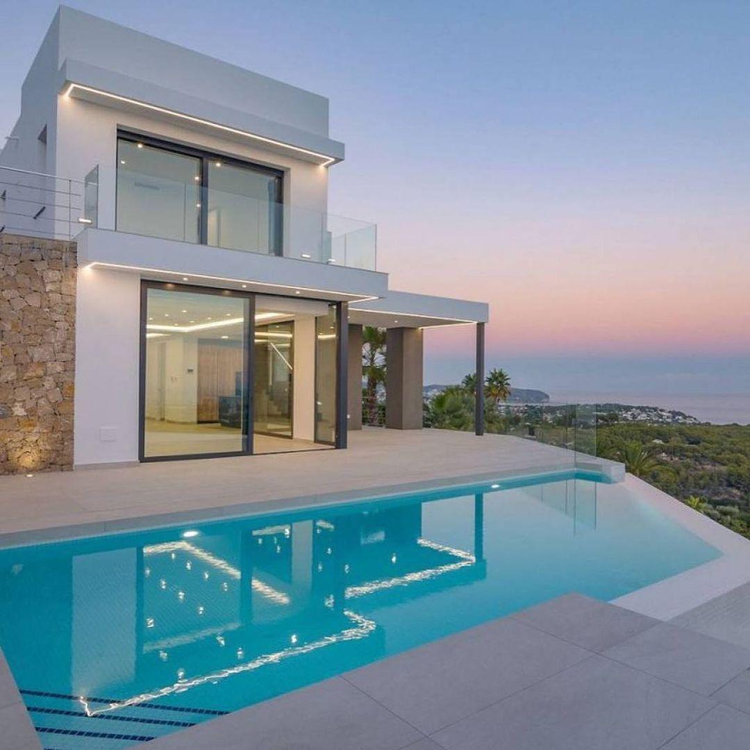 Chalets en venta en Javea, la inversión inmobiliaria más segura