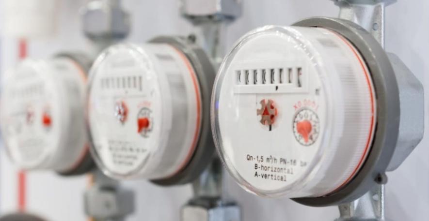 La tecnología facilita la seguridad al mundo de los contadores de agua
