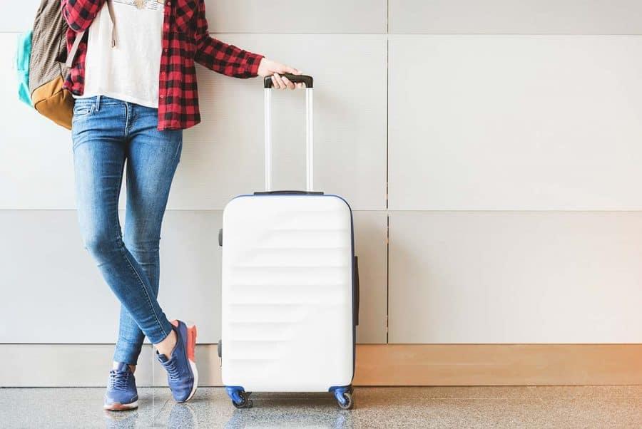Cosas primordiales que llevar en tu maleta